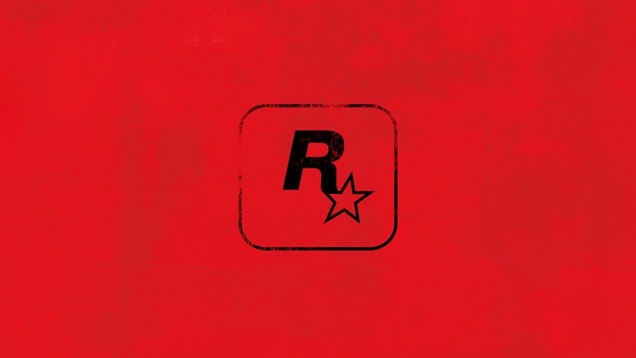 Logo di Rockstar in rosso lascia pensare a imminente annuncio di Red Dead Redemption 2