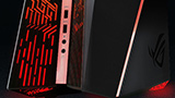 ASUS ROG G31 Edition 10: PC compatto con due GeForce GTX 1080 dentro
