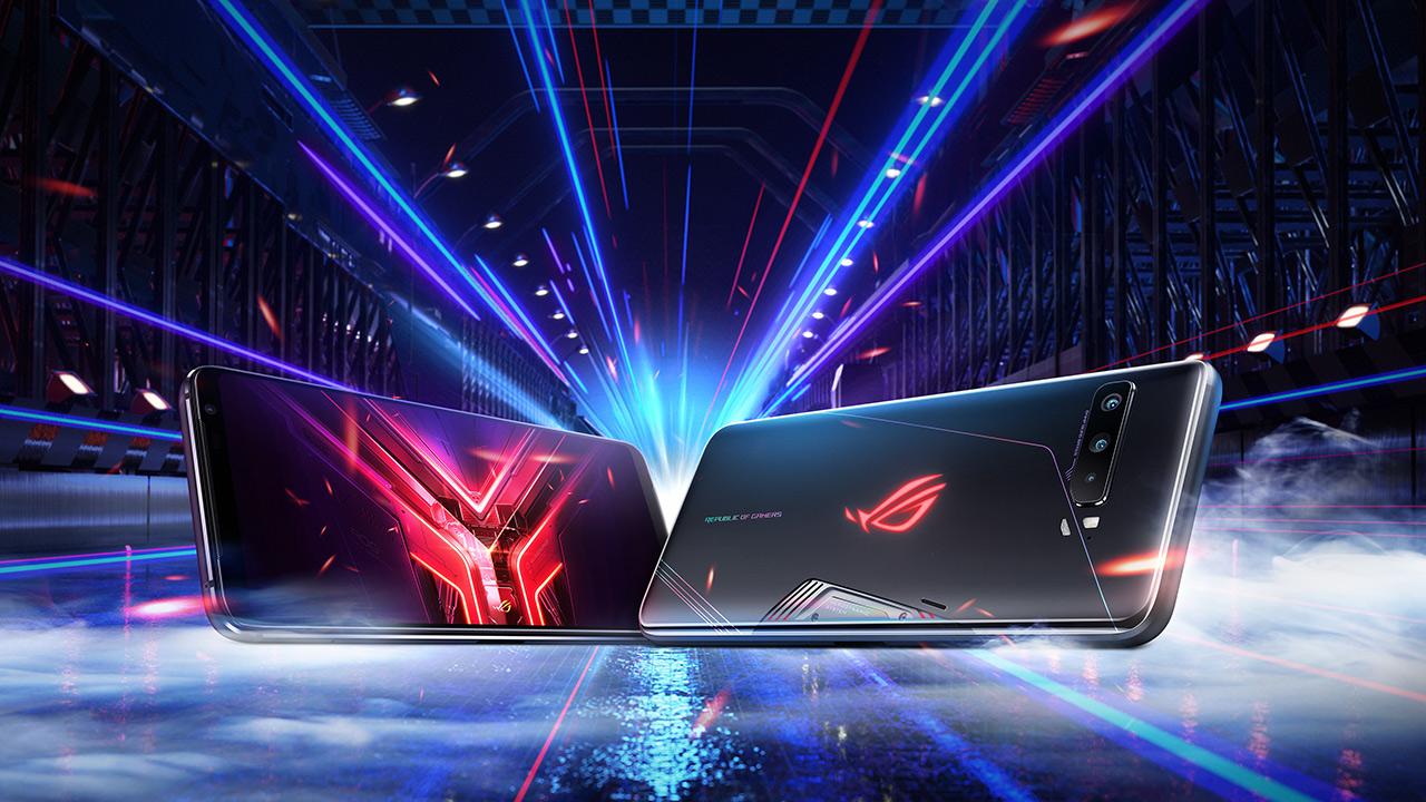 ASUS conferma ROG Phone 4: primo teaser  …