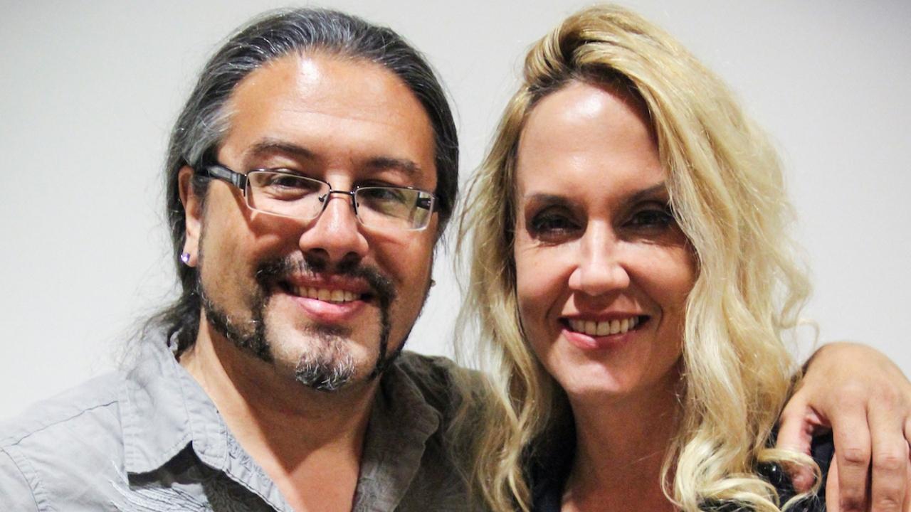 John e Brenda Romero saranno presenti al GamesWeek di Milano