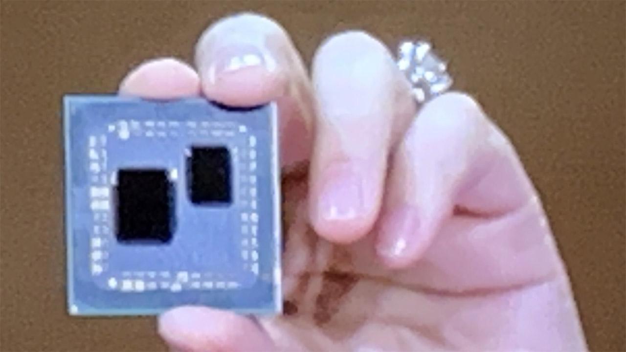 Da AMD il primo demo per Ryzen 3000: debutto a metà 2019