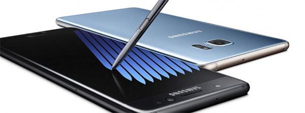 Samsung considera l'eliminazione della famiglia Galaxy Note