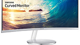"""Samsung C27F591, monitor curvo da 27"""" con FreeSync e prezzo imbattibile"""