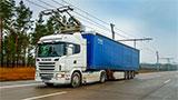 Corsie elettrificate per camion: a breve una realtà in Svezia