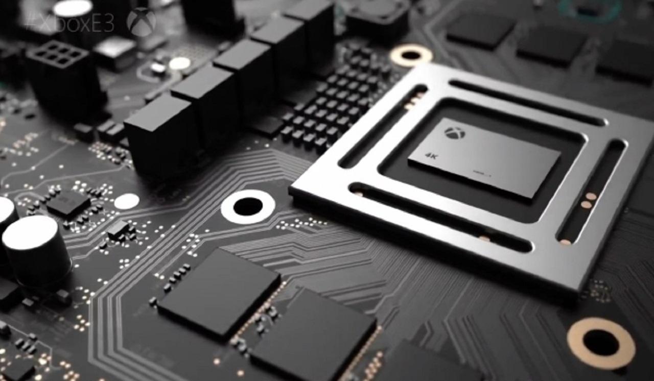Microsoft: il prezzo di Xbox Scorpio genererà discussioni interessanti