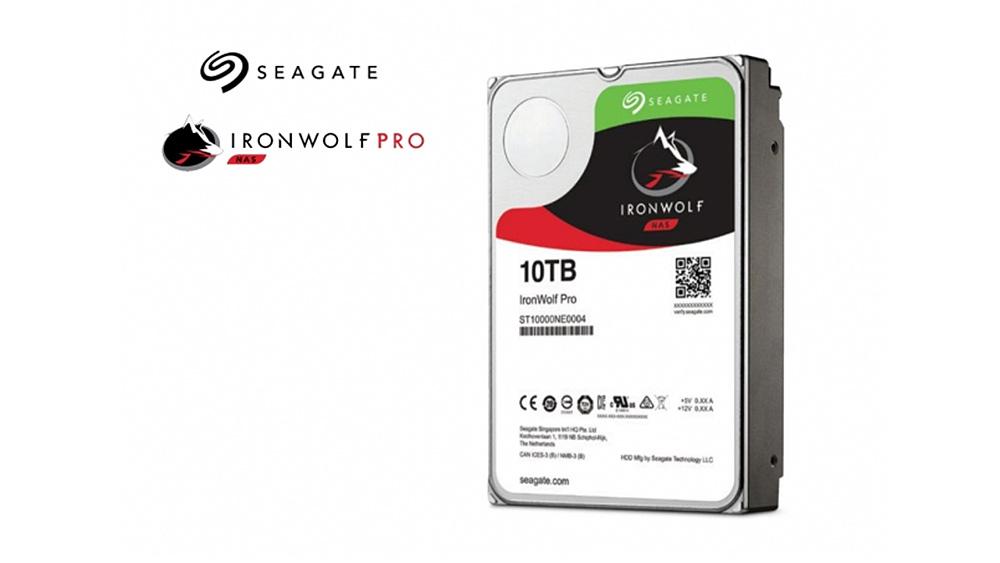 Un hard disk da 16 tb nei piani di seagate per il 2018 for Piani di costruzione di storage rv