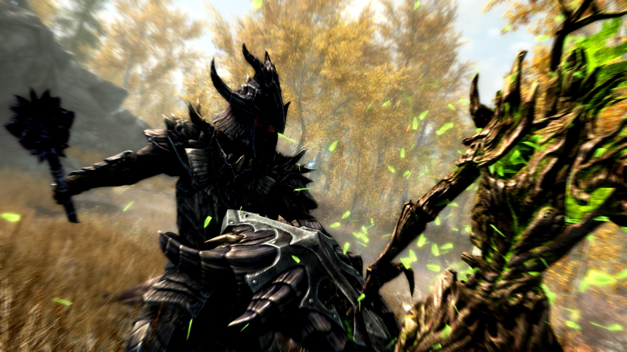 Skyrim Special Edition va in Gold e requisiti hardware