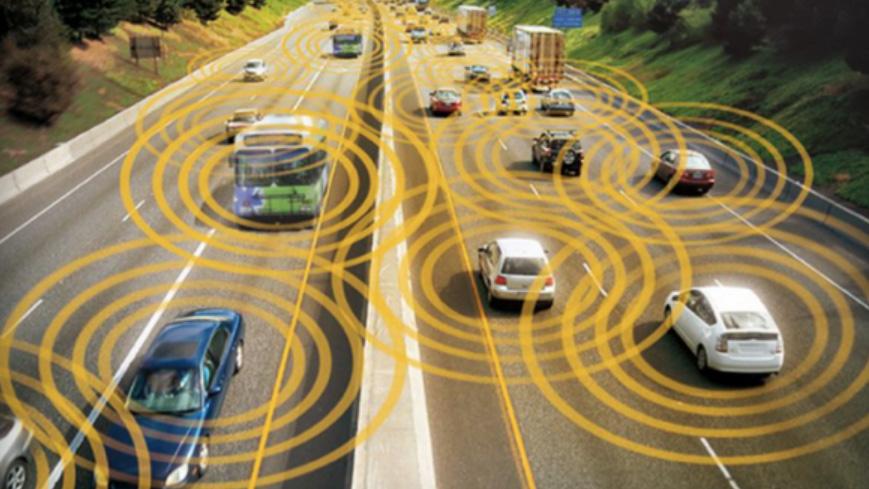 250 milioni di dollari in due anni, l'impegno di Intel per i veicoli autonomi