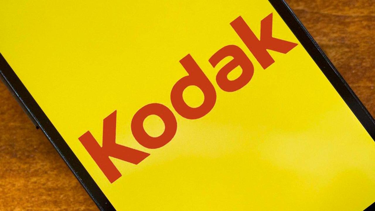 Kodak pronta a presentare un nuovo smartphone il prossimo 20 ottobre