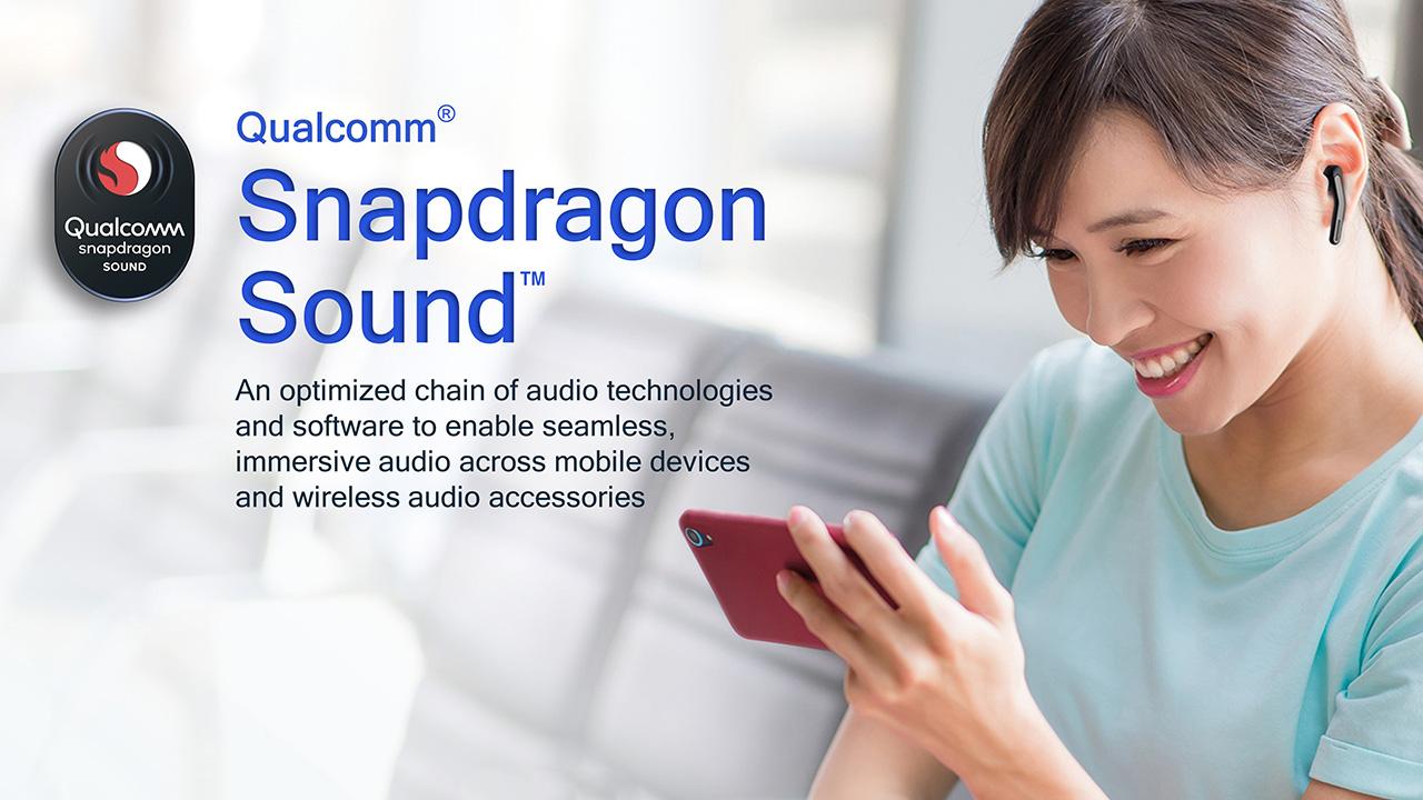 Qualcomm Snapdragon Sound, ecco la nuova …