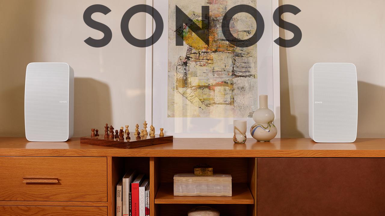 Sonos Five: l'erede di Play:5, ora anche in livrea bianca ...