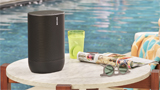 Sonos Move: lo smart speaker di Sonos anche per l'outdoor