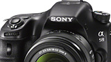 Sony Alpha A58: la nuova entry level dal vivo al Photoshow
