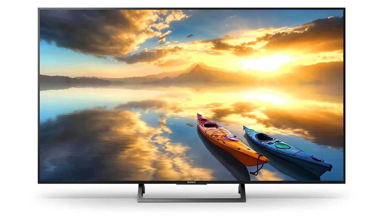 le offertissime di amazon televisore sony 4k da 65