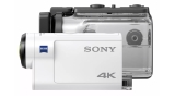 Da Sony nuovi Action Cam e Camcorder portatile Full-HD