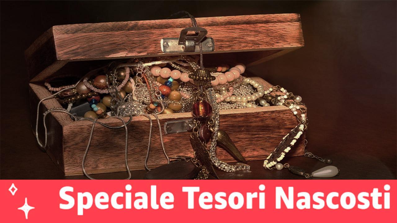 Mobili Con Cassetti Nascosti amazon speciale tesori nascosti (dall'8 al 12 novembre