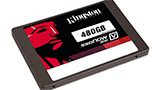 Kingston SSDNow V300 da 480GB a 125,99 euro su Amazon (-43%)