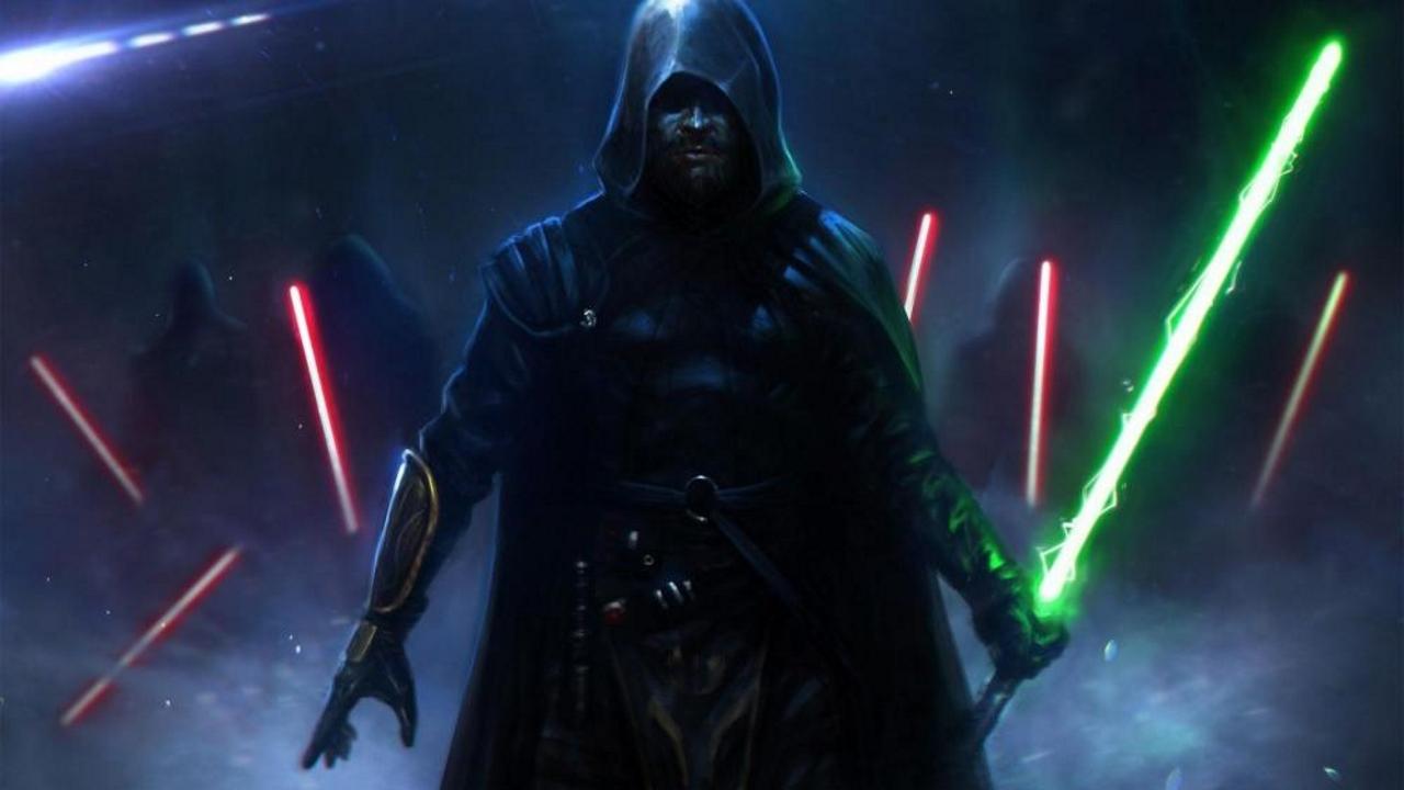 Star Wars Jedi Fallen Order: trailer di gameplay da 13 minuti, FIFA, Battlefield V e altro da EA all'E3