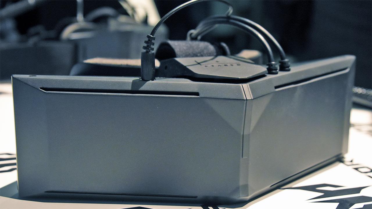 StarVR è il visore per la realtà virtuale di nuova generazione di Acer