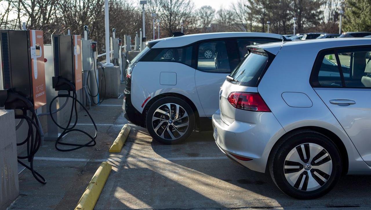 In arrivo in tutta Europa una rete di stazioni di ricarica ultra-rapida per veicoli elettrici