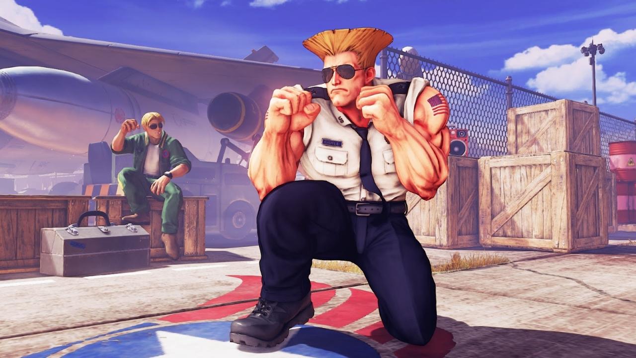 Street Fighter V Patch: ecco come cambierà il picchiaduro Capcom