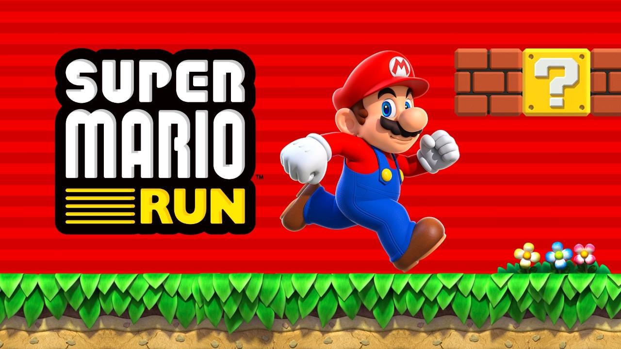 Super Mario Run per iPhone e iPad: annunciata data di uscita