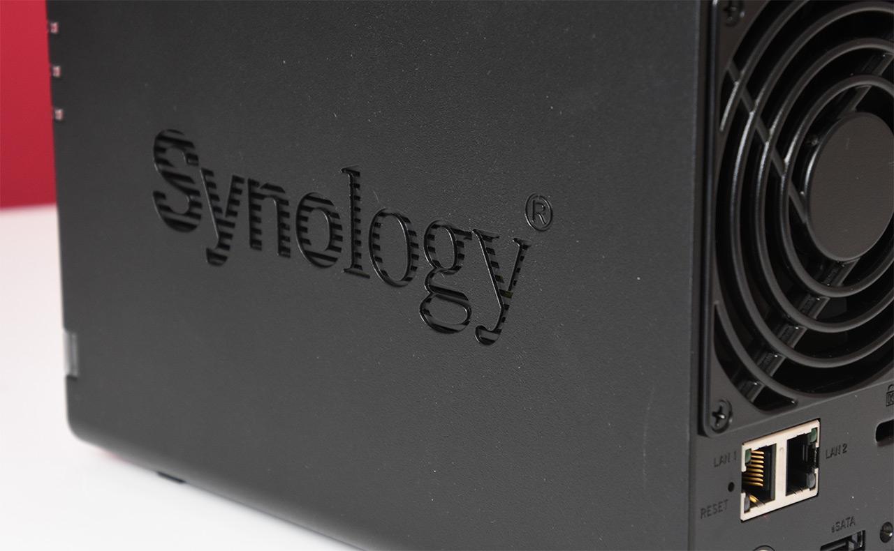 Synology DS916+: il NAS capiente per casa e SMB