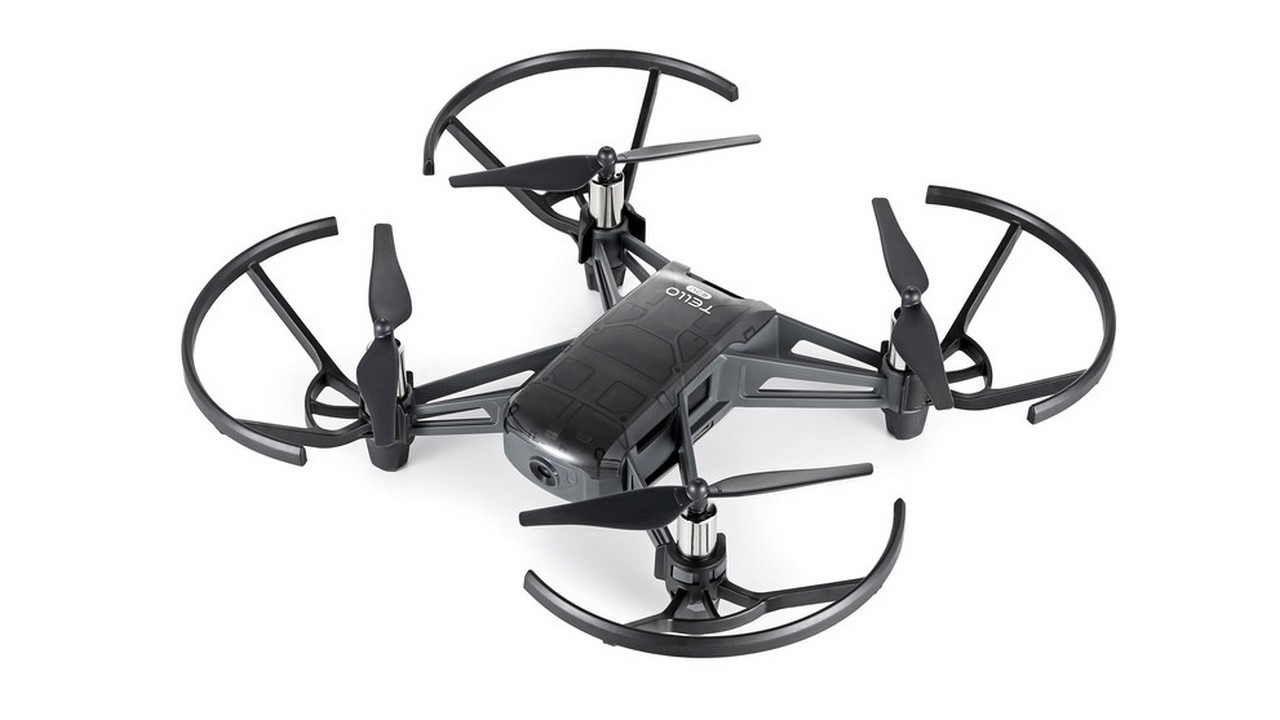 Tello EDU: il drone è ora disponibile negli store Apple e DJI