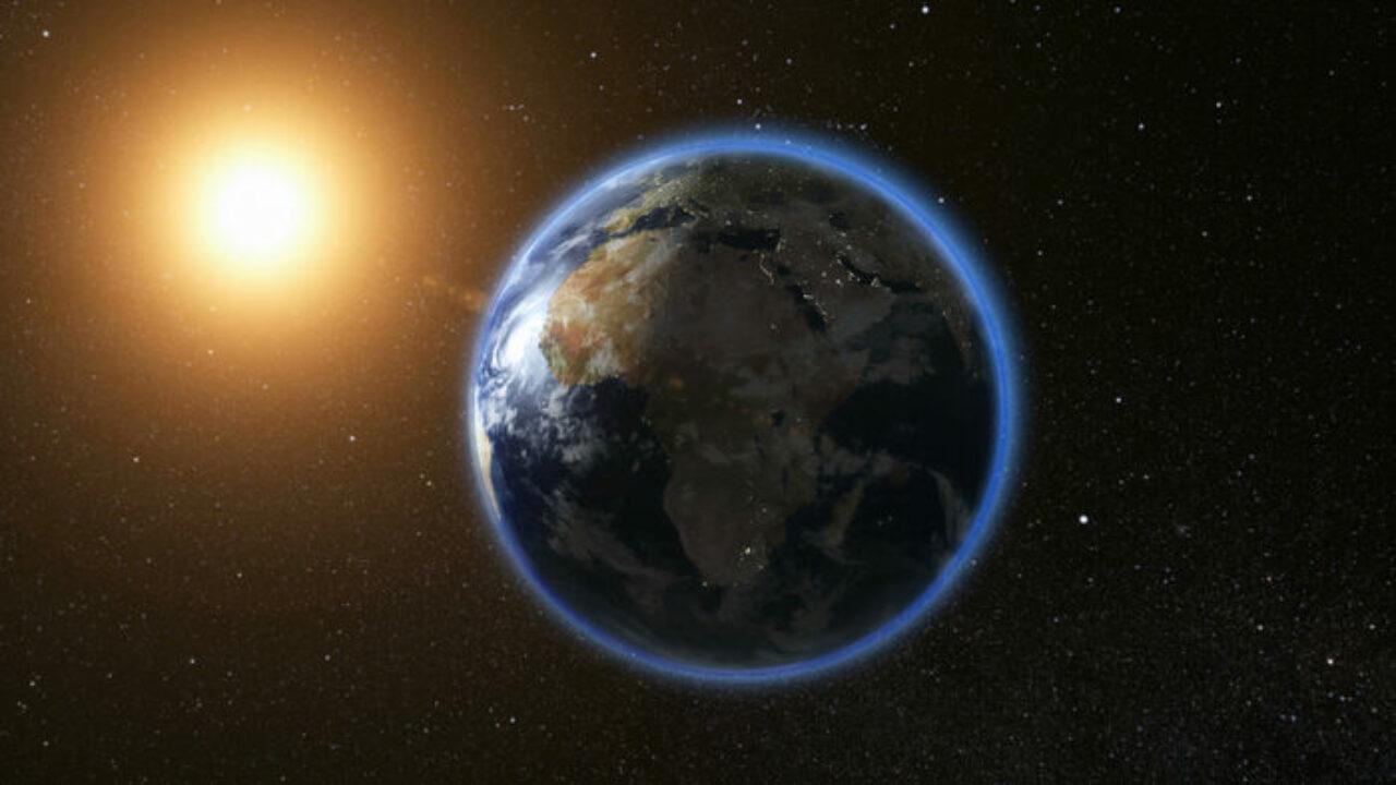 La Terra ruota più velocemente, nel 202 …