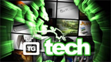 La TV IKEA, l'ultra-tablet Intel, Galaxy SIII, Nikon D3200 e Crysis 3 in TGtech
