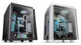 Thermaltake, case full tower Level 20 HT: tanto spazio ed ampiamente modulare