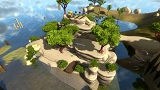 The Witness supporta NVIDIA Ansel: un modo innovativo di catturare gli screenshot