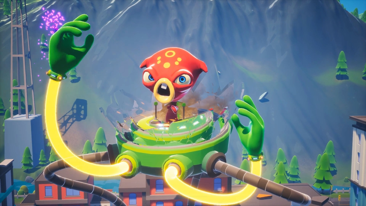 Epic Games ha acquisito il motore grafico via cloud Cloudgine