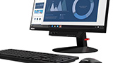 Lenovo ThinkCentre TIO II: monitor da 22 e 24 pollici per all-in-one modulari