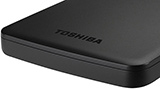 Toshiba Canvio Basic HDD Esterno da 1TB a 52,90 euro su Amazon (-24%)