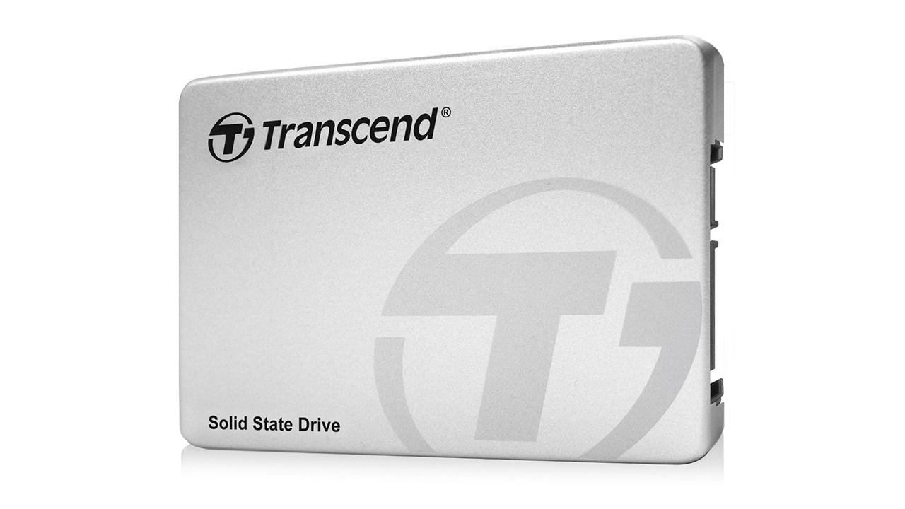 SSD Transcend SSD220S 480GB a soli 105 Euro su Amazon