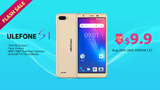 Ulefone S1, lo smartphone entry-level a 9,9 Dollari con Android Go