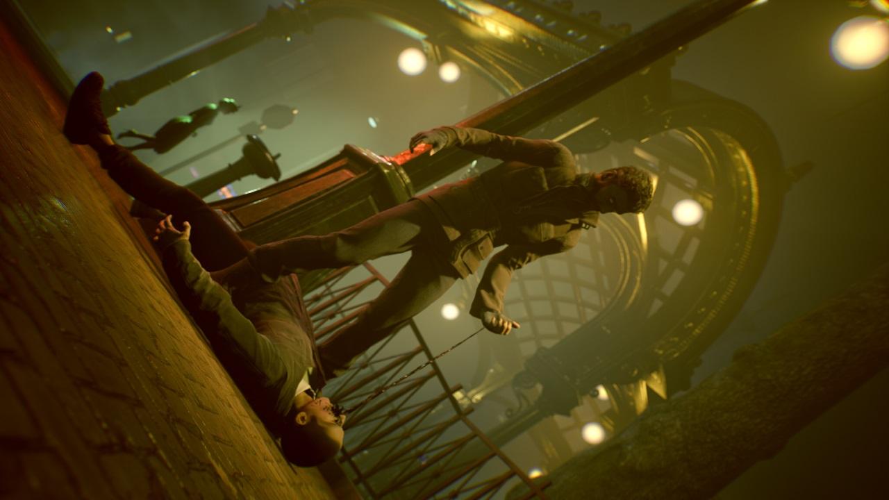 Vampire: the masquerade bloodlines 2 annunciato da paradox