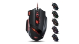 Mouse da gioco da 9200 DPI su Amazon a €20,99