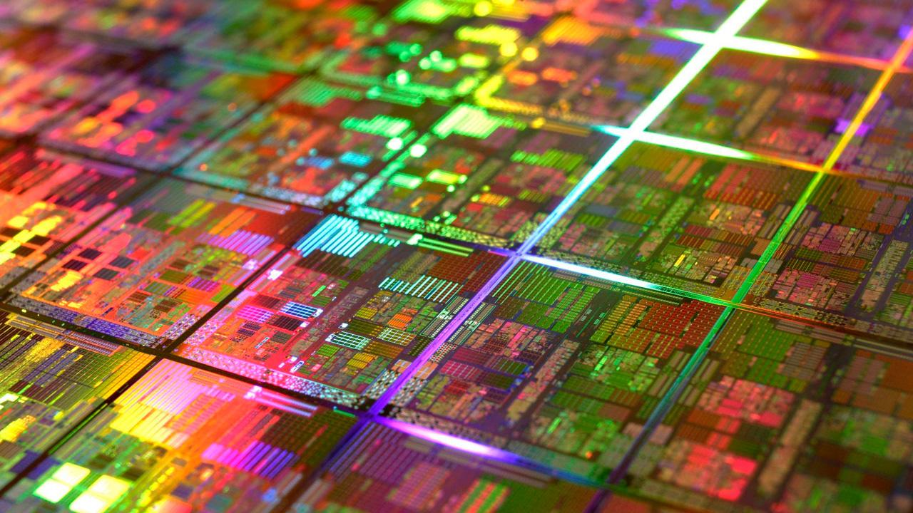 Nvidia sta lavorando su un misterioso chip a 5 nanometri?
