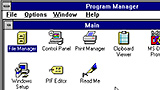 1500 applicazioni shareware per Windows 3.1 adesso gratis via browser web