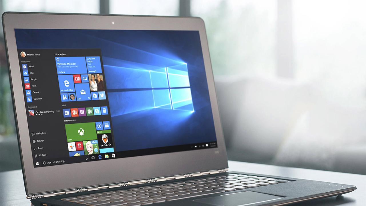 Windows 10 Anniversary Update in distribuzione sino a novembre