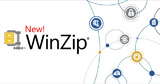 WinZip: disponibile l'universal app Windows 10 e la v.20.5 (desktop)
