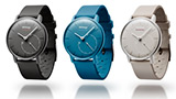 Orologio tradizionale a lancette e activity tracker: ecco Withings Activité Pop