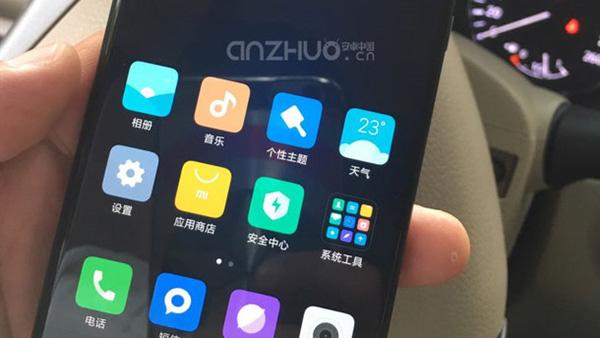 Xiaomi Mi5C: ecco le prime immagini del prossimo smartphone cinese