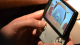 Ufficiale Sony Ericsson Xperia Play, il PSP Phone