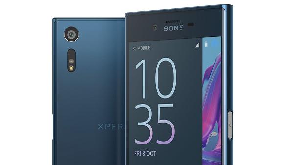 Gli smartphone di Sony a IFA: Xperia XZ e Xperia X Compact