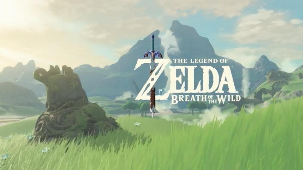 The Legend of Zelda: Breath of the Wild non uscirà al lancio di Nintendo Switch?