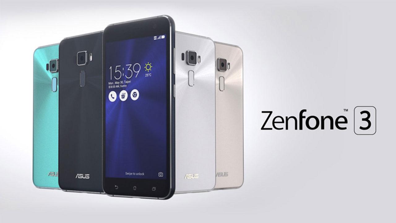 ASUS ZenFone 3, il top di gamma dal look rinnovato