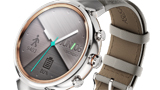 ASUS ZenWatch 3, smartwatch a tutto tondo